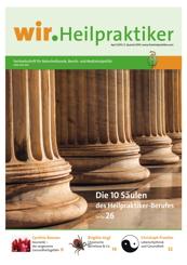 Mitgliedschaft Freie Heilpraktiker E V Berufs Und